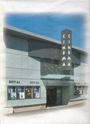 Cinéma Royal à Saint-Max (9 ) - AlloCiné
