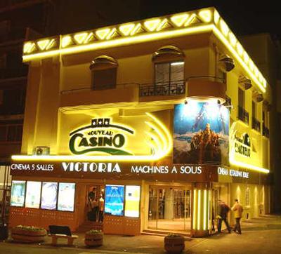 Cinéma Le Victoria à Aix-les-Bains (9 ) - AlloCiné