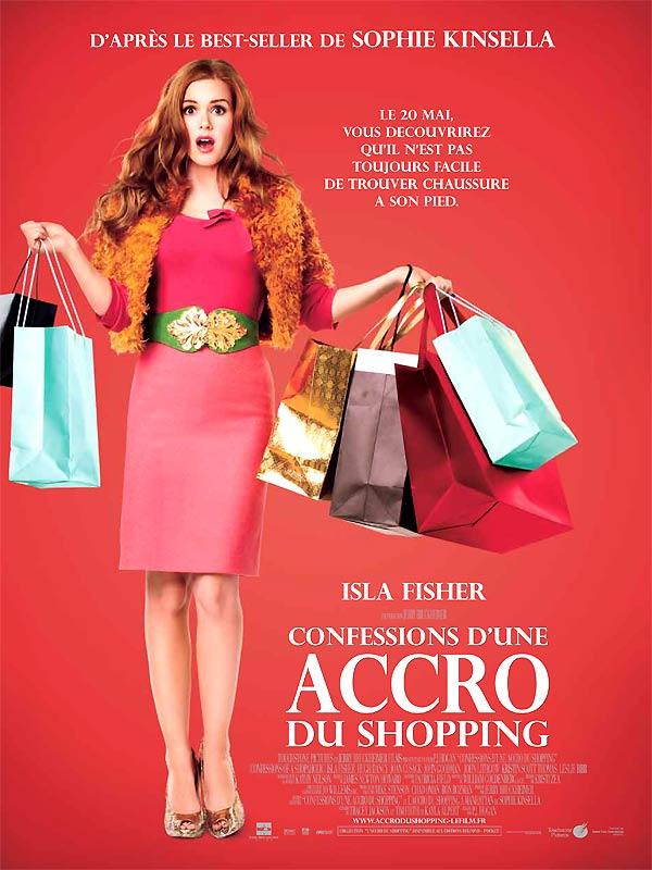 Confession d'une accro au shopping, une victime de la mode du porte-monnaie