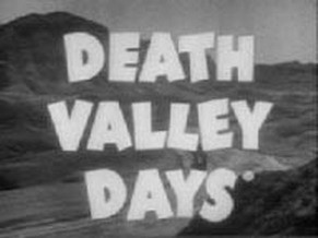 Affiche de la série Death Valley Days