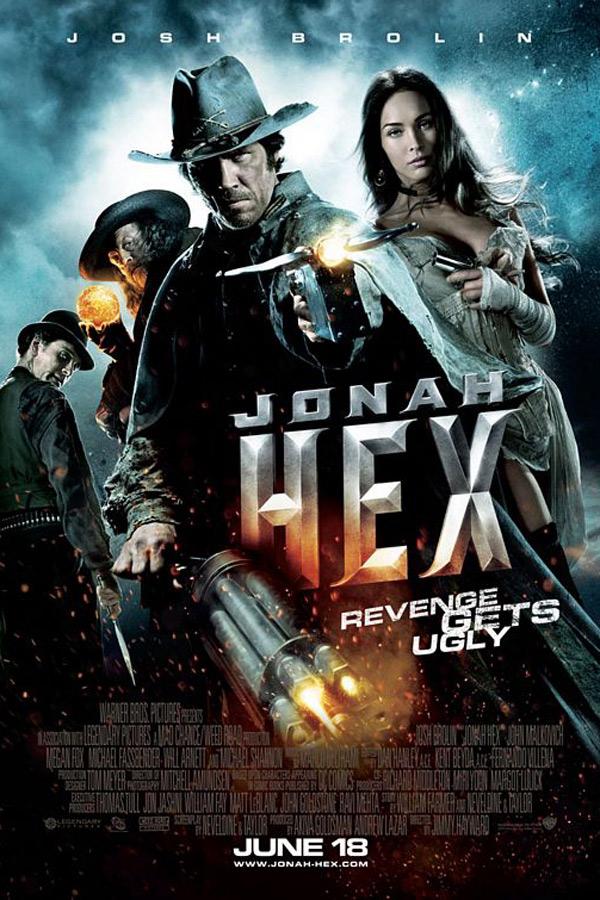 Jonah Hex (2011)