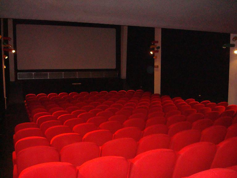 Cinéma Ciné Chaplin à Rive-de-Gier (9 ) - AlloCiné