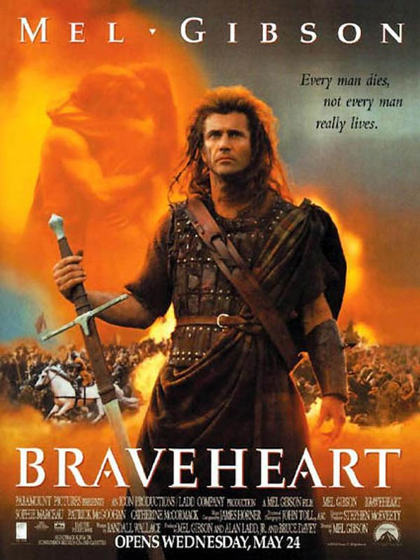 Télécharger Braveheart TUREFRENCH DVDRIP Uploaded