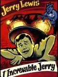 Télécharger L'Increvable Jerry Gratuit DVDRIP