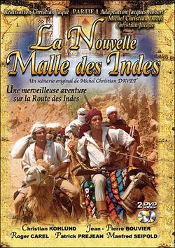 Affiche de la série La Nouvelle Malle des Indes