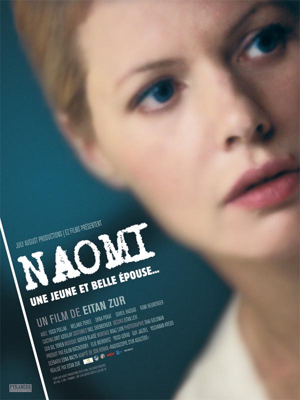 Télécharger Naomi