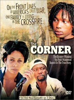 Affiche de la série The Corner