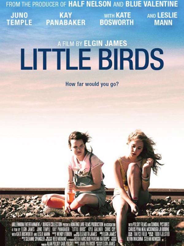 Télécharger Little Birds TUREFRENCH Gratuit