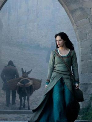 Affiche de la série Labyrinth