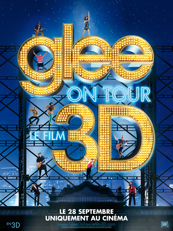 Télécharger Glee ! On Tour : Le Film 3D VF Complet Uploaded