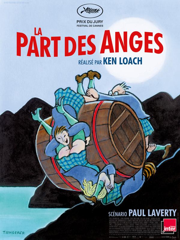 LOACH DES LA TÉLÉCHARGER KEN PART ANGES