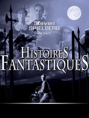 Affiche de la série Amazing Stories
