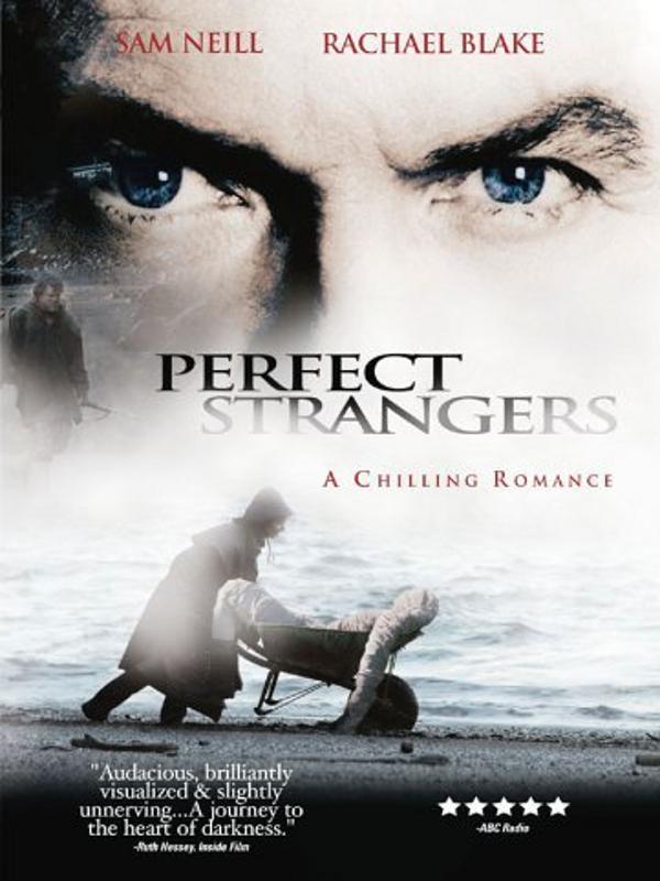 Télécharger Perfect Strangers Gratuit HD