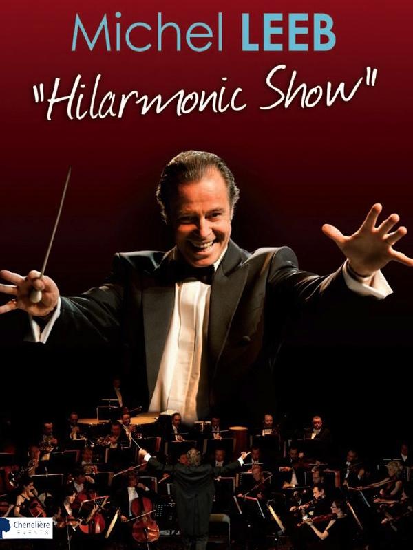 Télécharger Michel Leeb - Hilarmonic Show TRUEFRENCH VF Uptobox