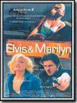 Elvis et Marilyn