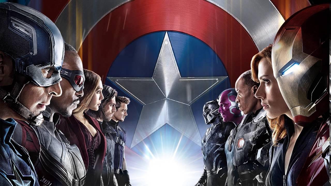Civil War Hdfilme