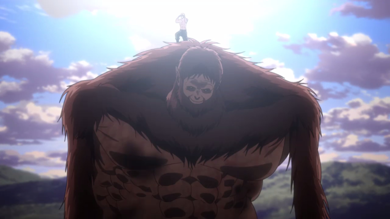 L'Attaque des Titans saison 3 : l'identité du Titan Bestial bientôt révélée ? - News Séries à la ...
