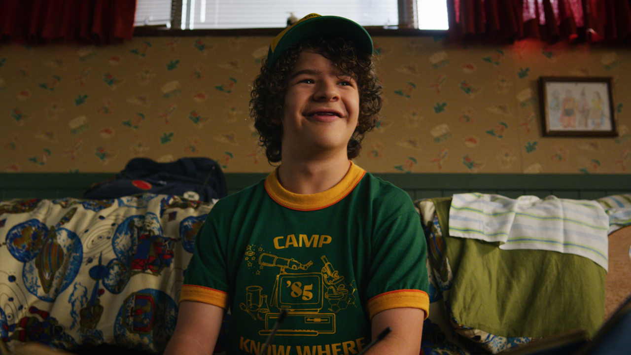 Dustin Henderson | La Boutique Stranger Things