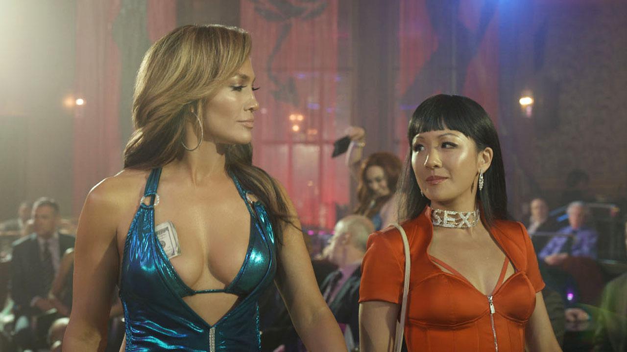 Jennifer Lopez : son audition ratée pour le strip-tease de