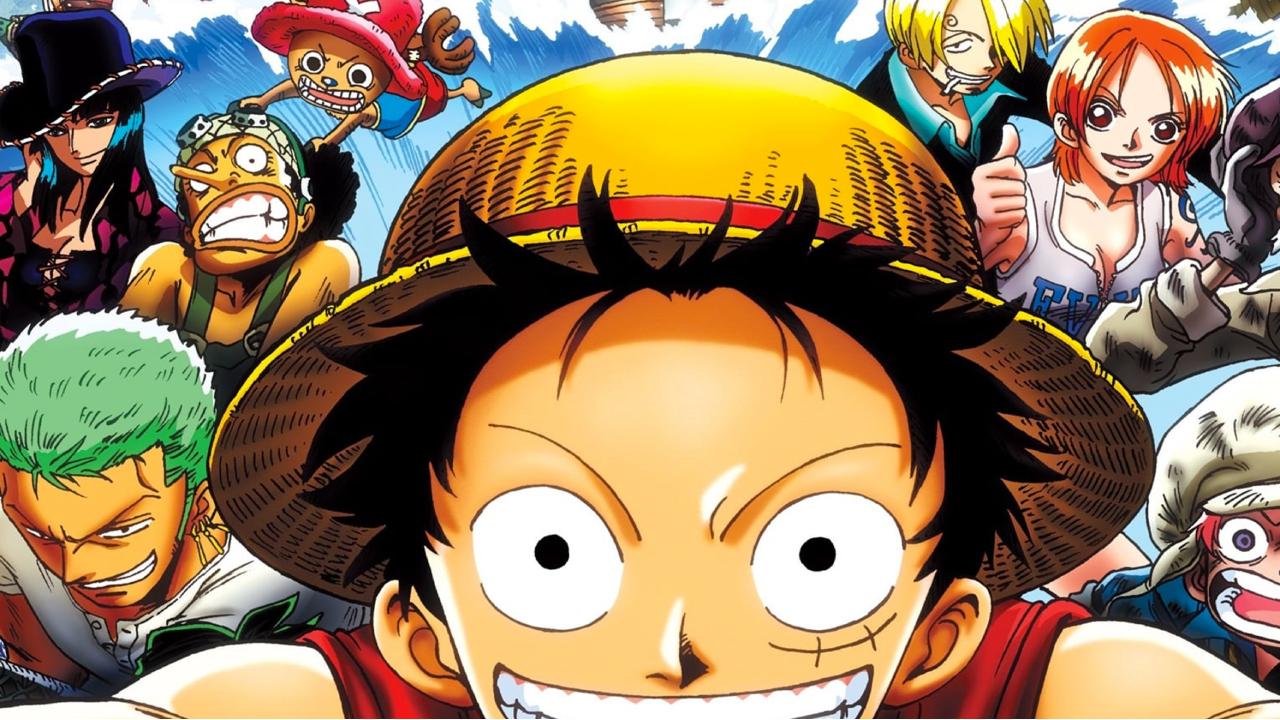 One Piece sur Netflix : comment le showrunner de la série ...