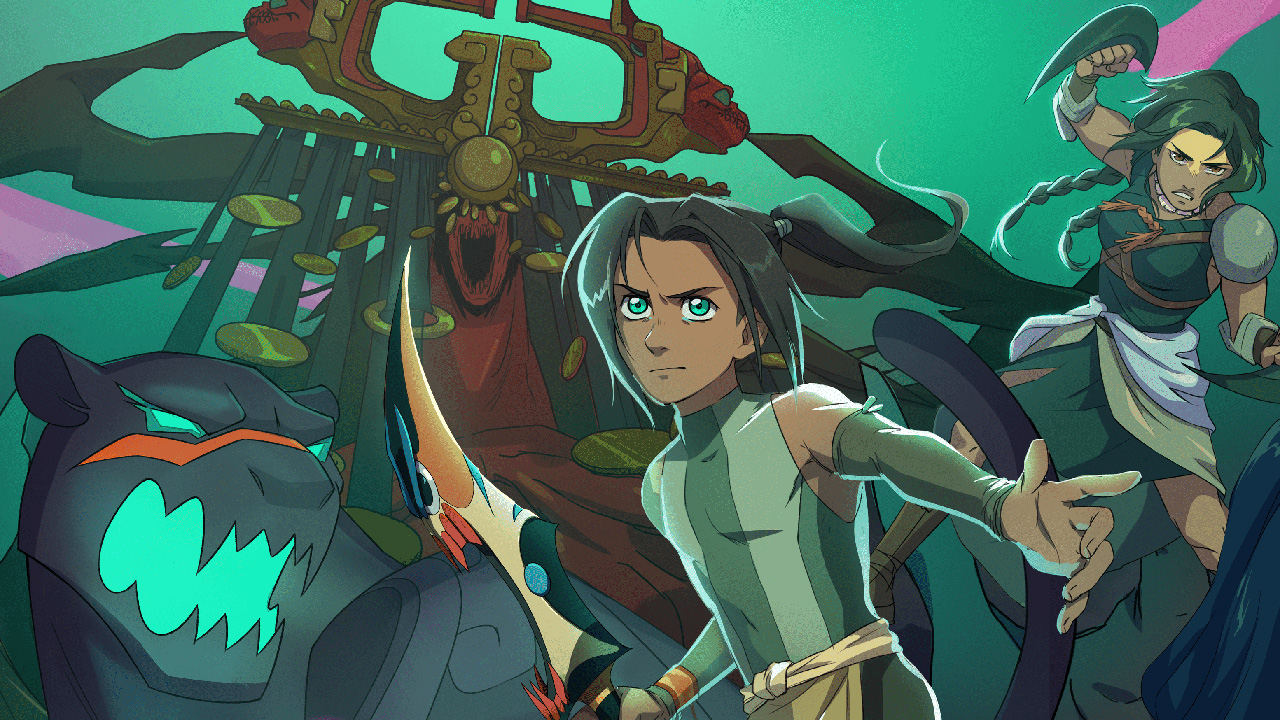 ADN, Wakanim, Crunchyroll : les animés du 23 au 30 novembre : Onyx Equinox, Kuroko's Basket...