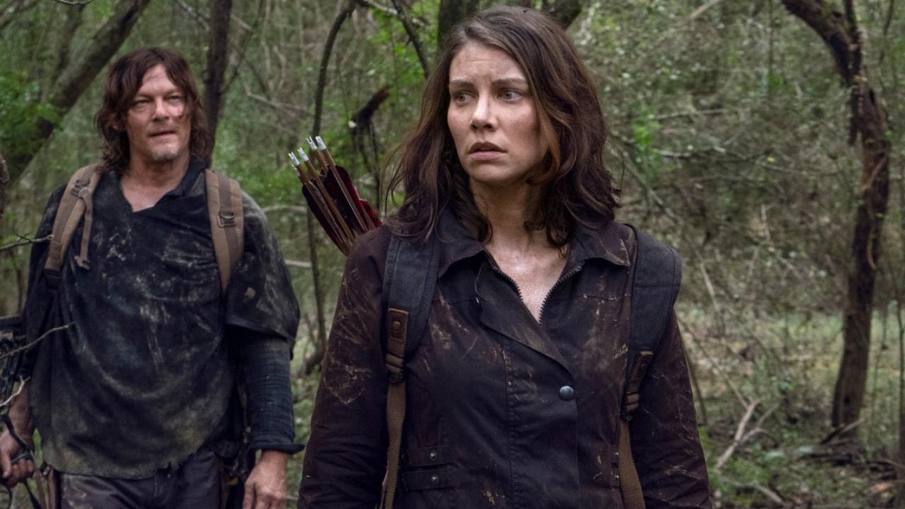 The Walking Dead sur OCS : qu'attendre des épisode spéciaux de la saison 10 ? - AlloCiné