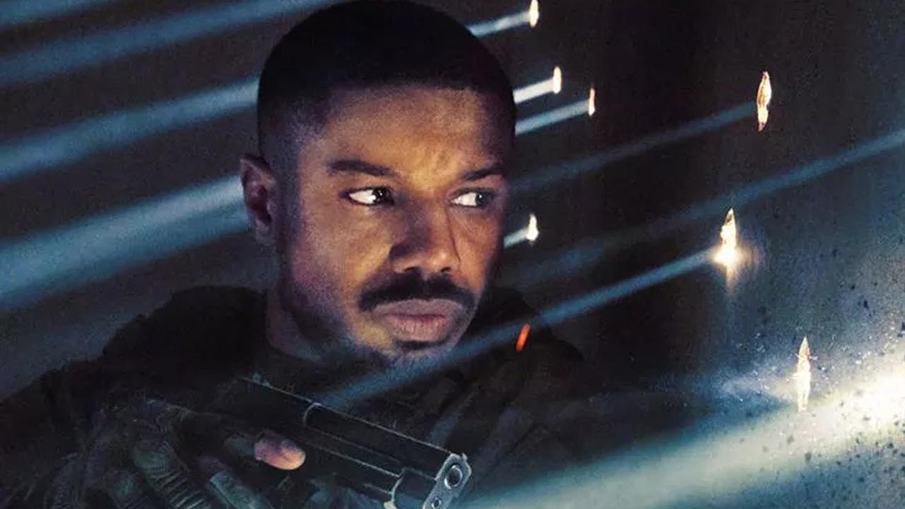 Bande-annonce Sans aucun remords sur Amazon Prime Video : Michael B. Jordan dans l'univers de Tom Clancy - AlloCiné
