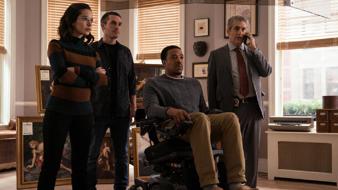 Lincoln sur TF1 : quel est le lien entre la série et le film Bone Collector avec Denzel Washington ? – News Séries à la TV