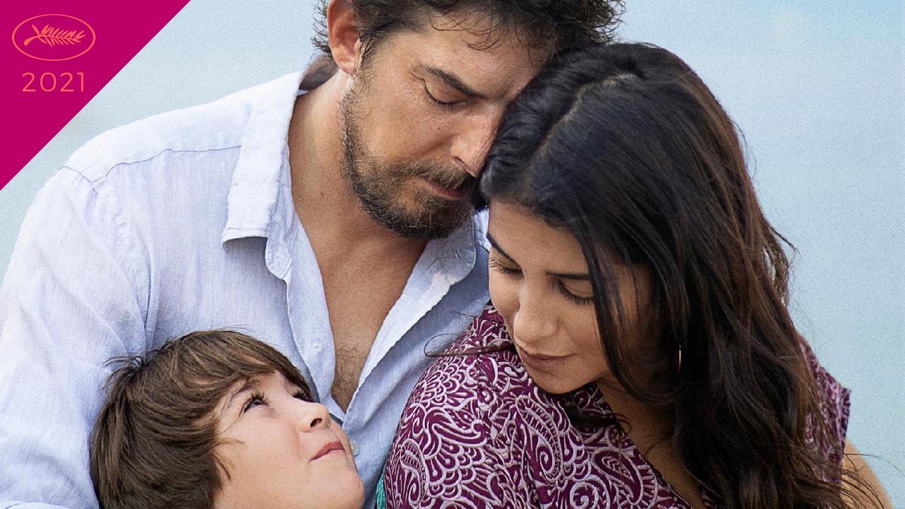 Cannes 2021 – Les Intranquilles : comment Damien Bonnard s'est préparé pour ce rôle intense – Actus Ciné