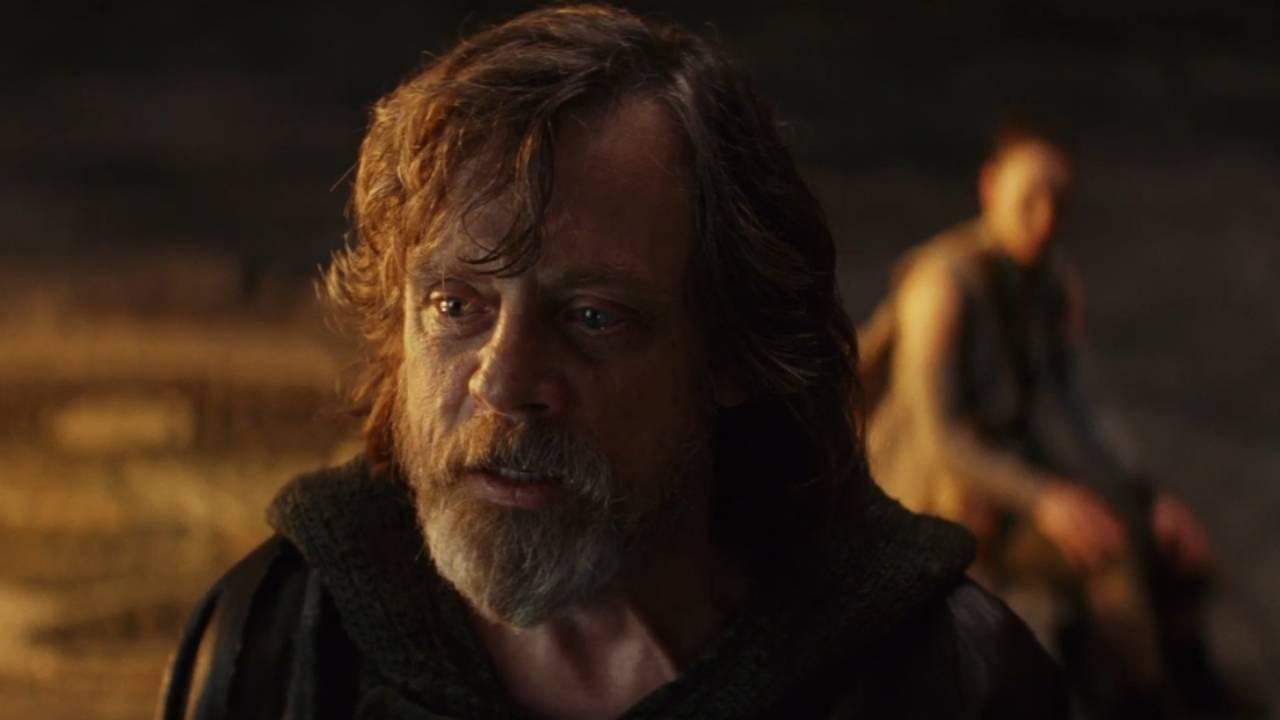 Star Wars : cette réplique culte que vous avez ratée dans Les Derniers Jedi – Actus Ciné
