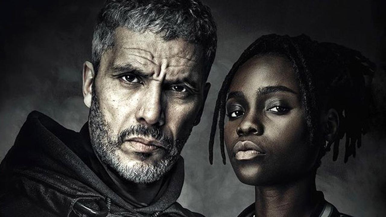 Braqueurs La Serie Sur Netflix En Quoi La Serie Est Elle Differente Du Film News Series A La Tv Allocine