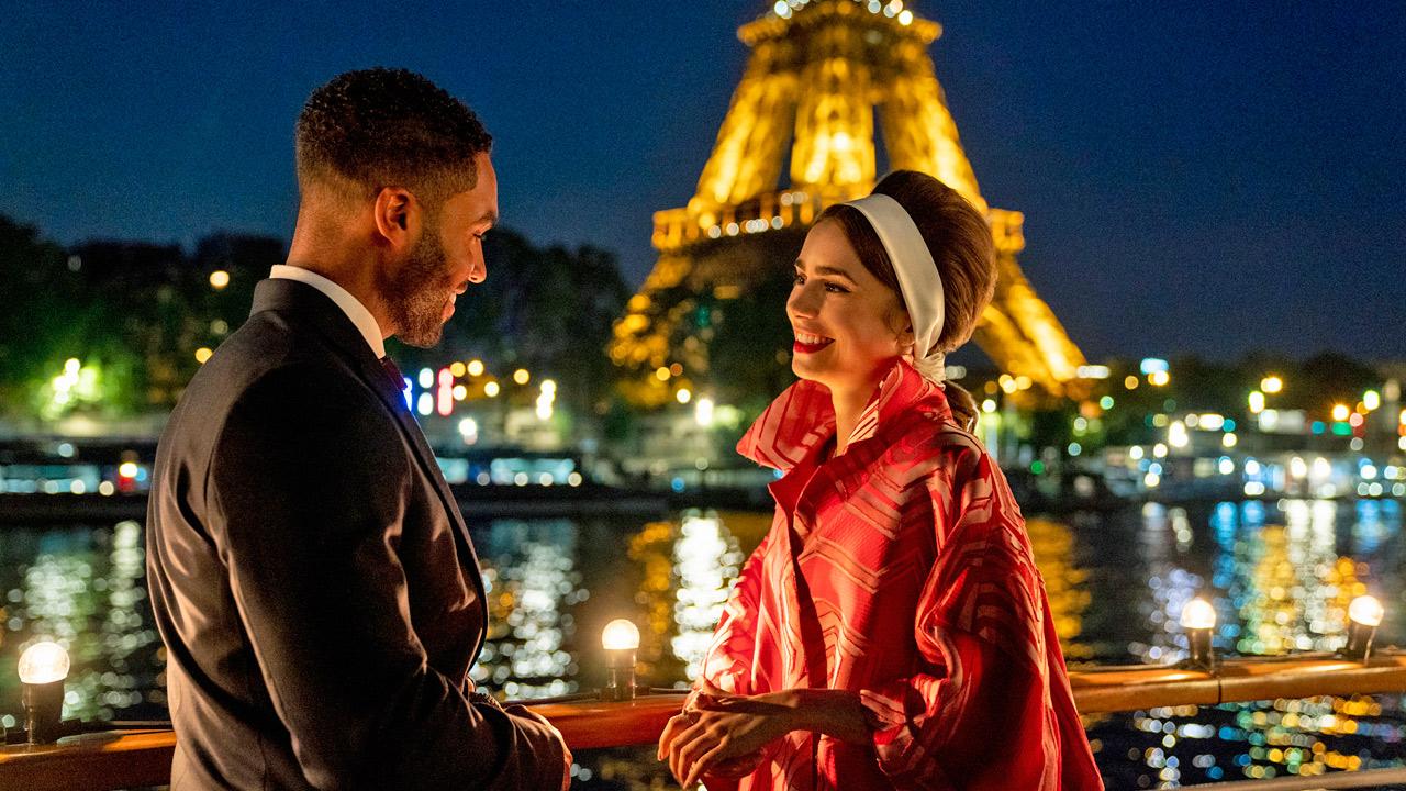 Emily in Paris sur Netflix : qui est le nouveau crush d'Emily dans la saison 2 ?