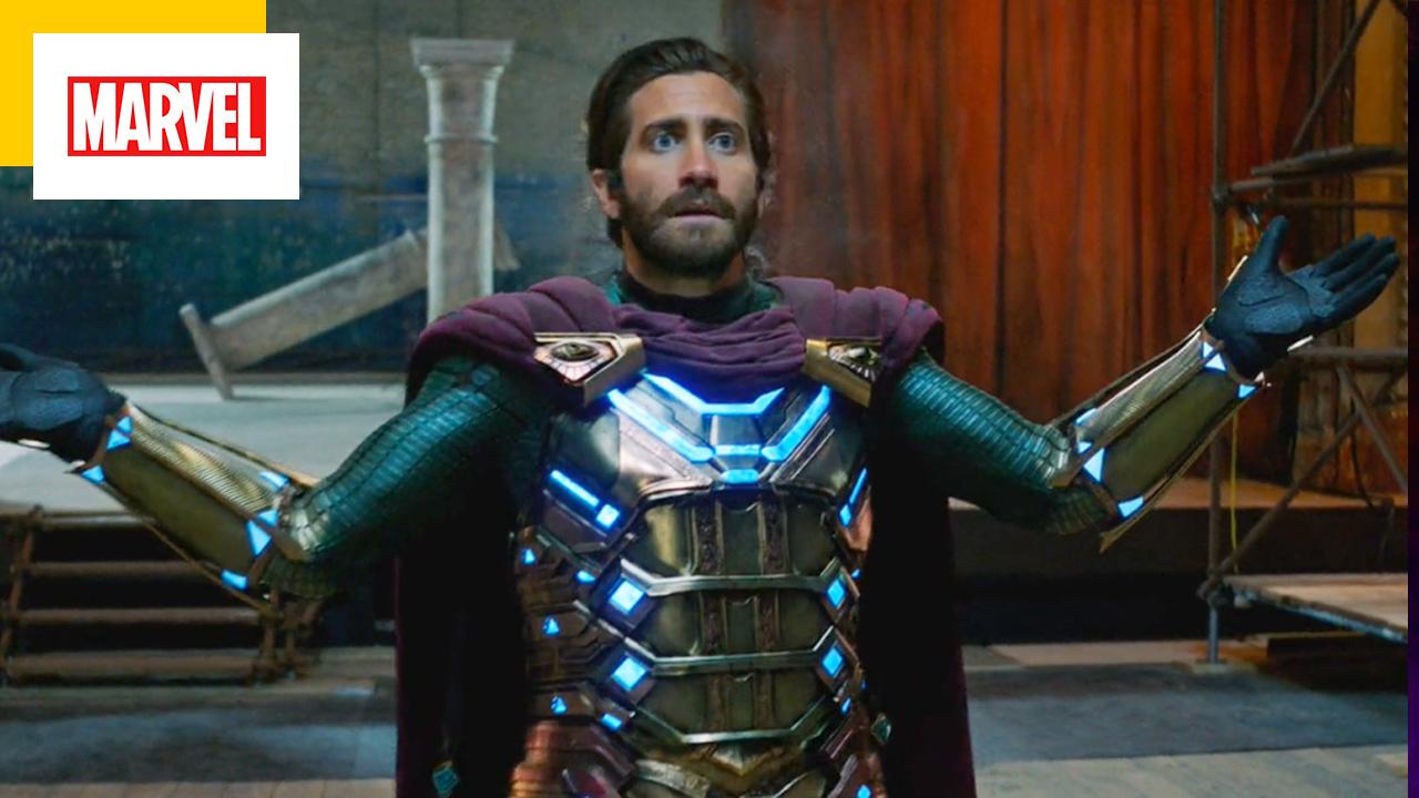 Spider-Man : Jake Gyllenhaal paralysé par le stress, Tom Holland à la rescousse
