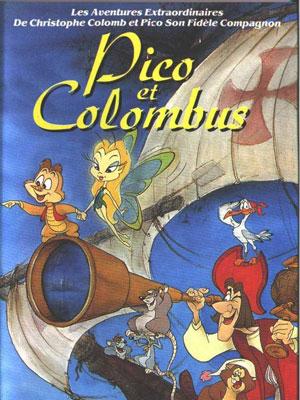Pico et Columbus : Le Voyage magique  466125