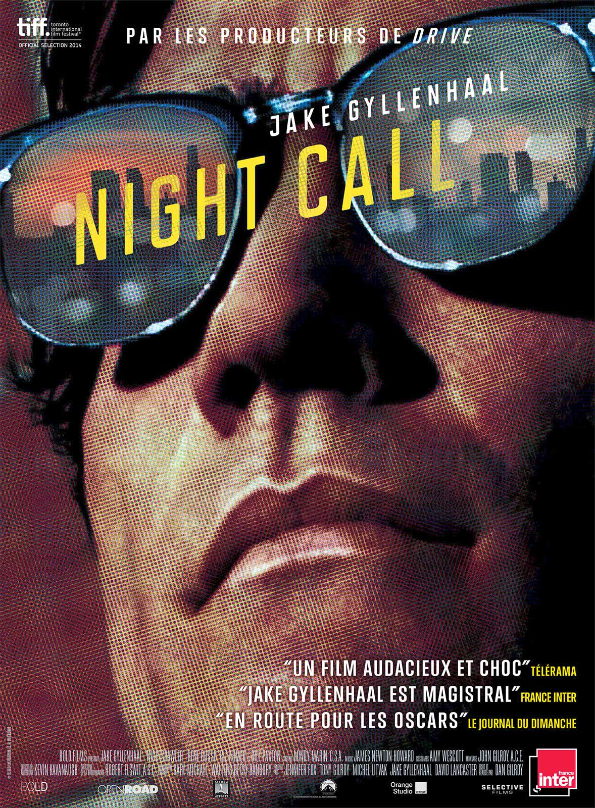 Télécharger Night Call HD VF Uploaded