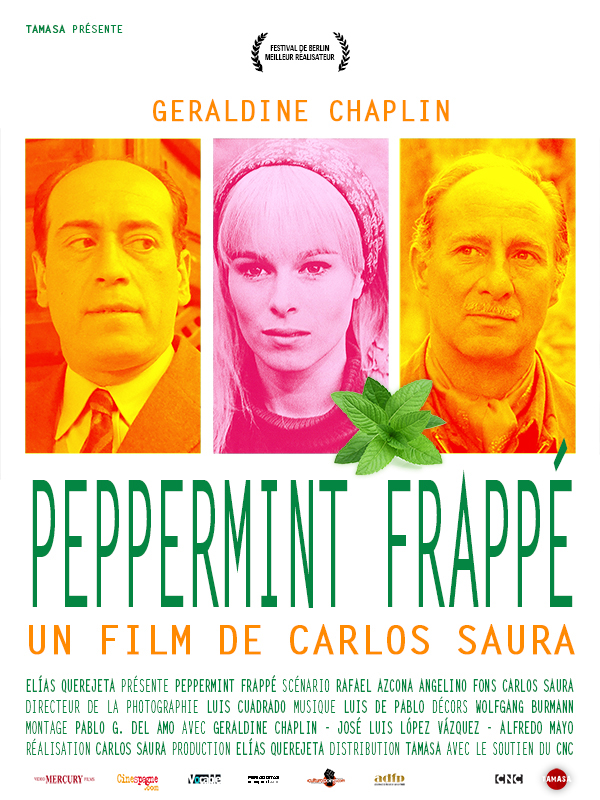 Peppermint frappé en Streaming