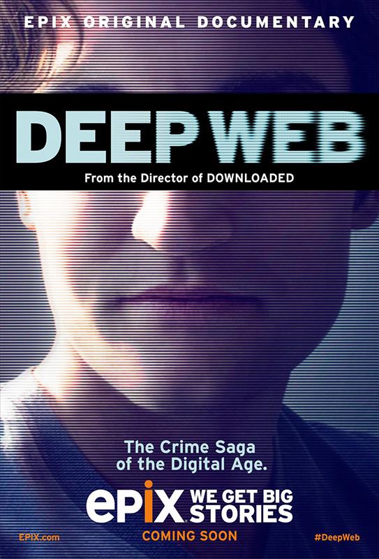 Télécharger Deep Web Gratuit DVDRIP