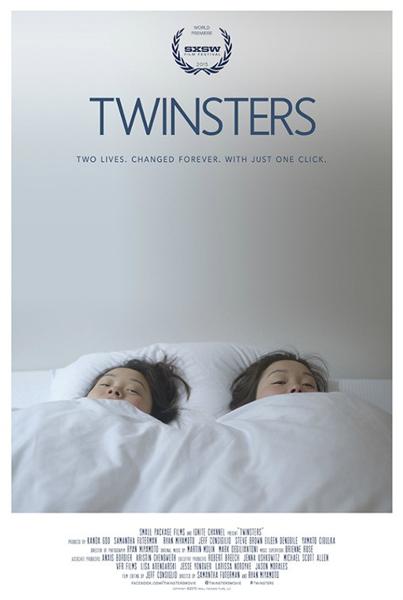 Télécharger Twinsters Gratuit DVDRIP