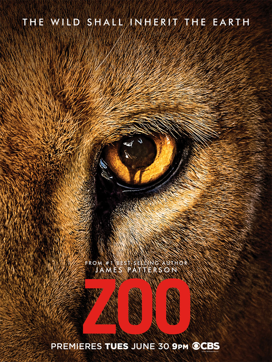Affiche de la série Zoo