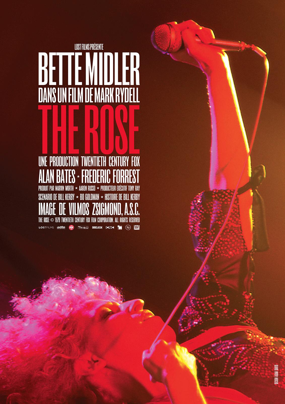 Télécharger The Rose