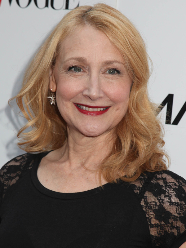 Patricia Clarkson at the 76th Annual Academy Awards