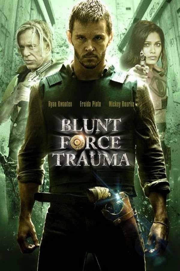 Blunt Force Trauma ddl