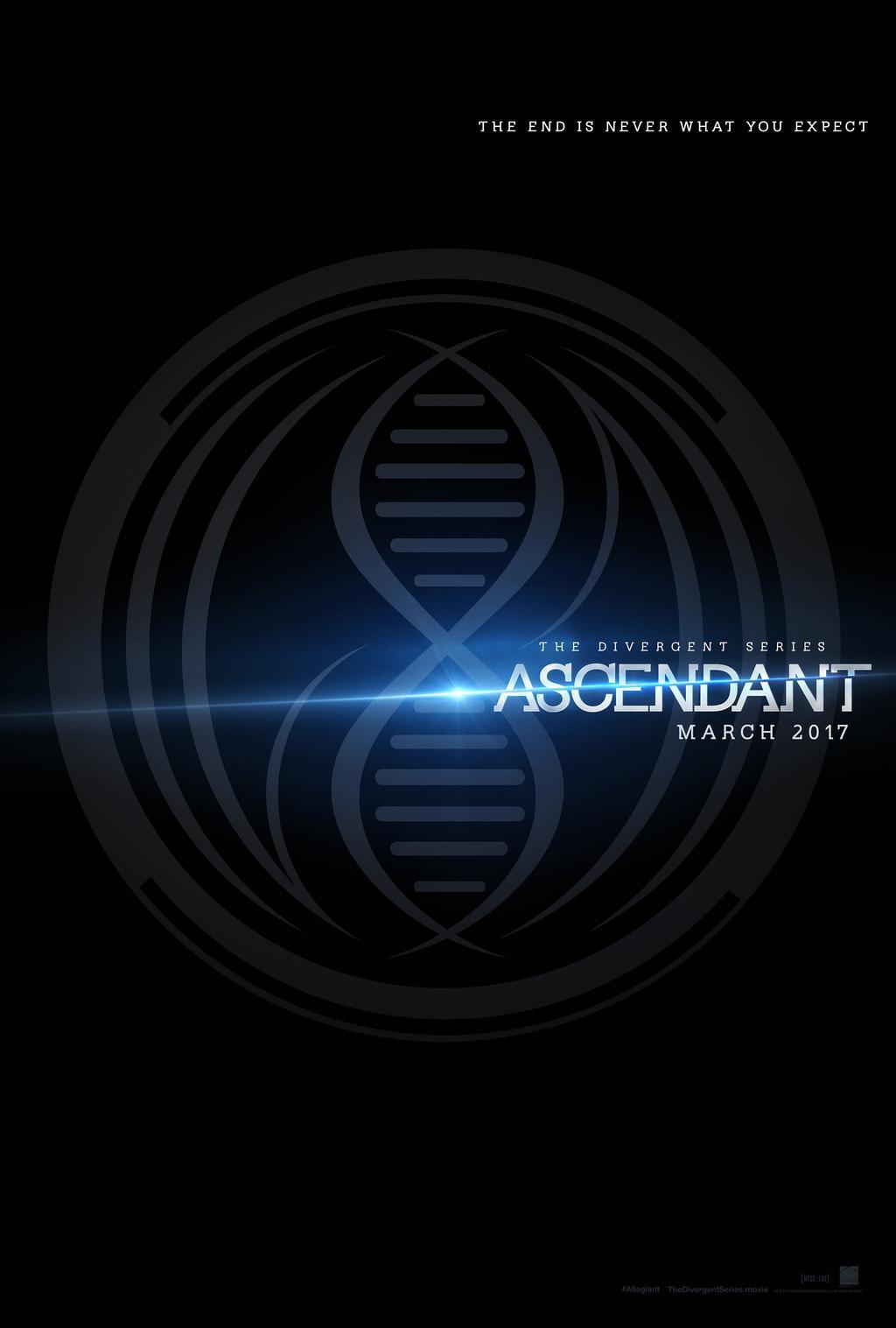 Télécharger The Divergent Series: Ascendant