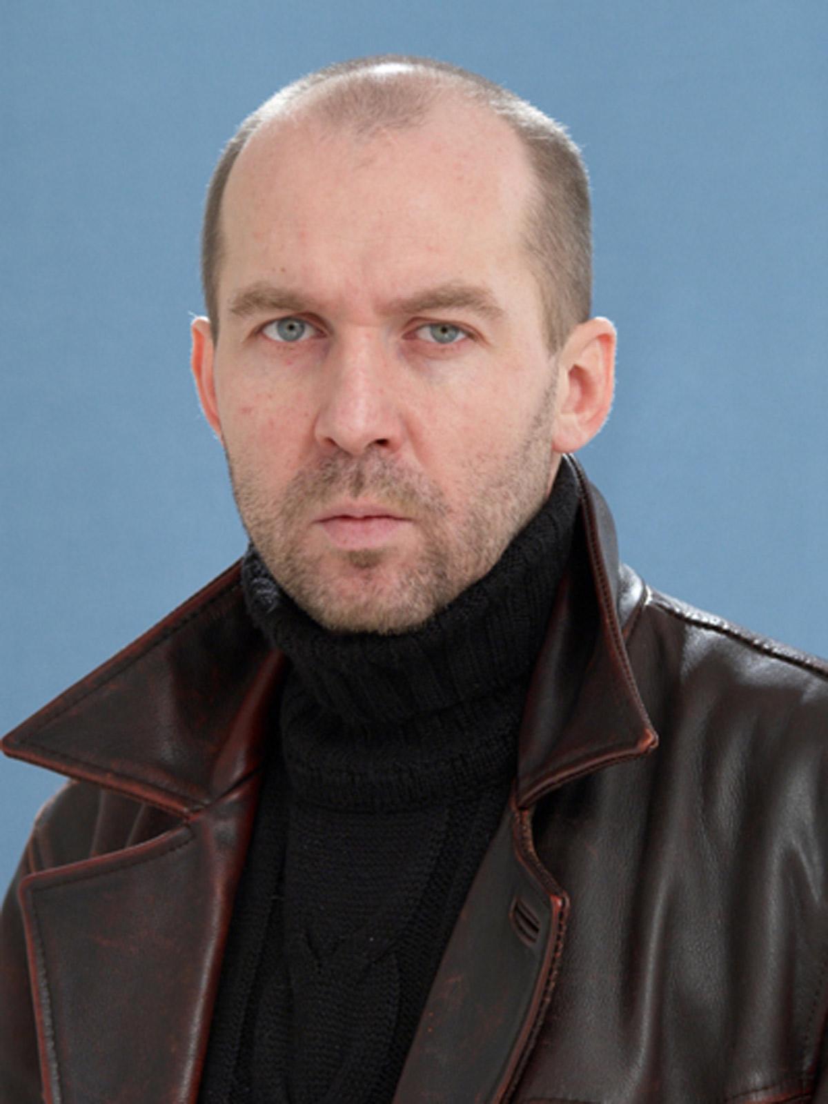 Kirill Polukhin