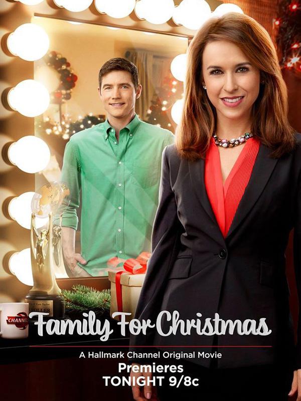 Télécharger Une Famille pour Noël Gratuit HD