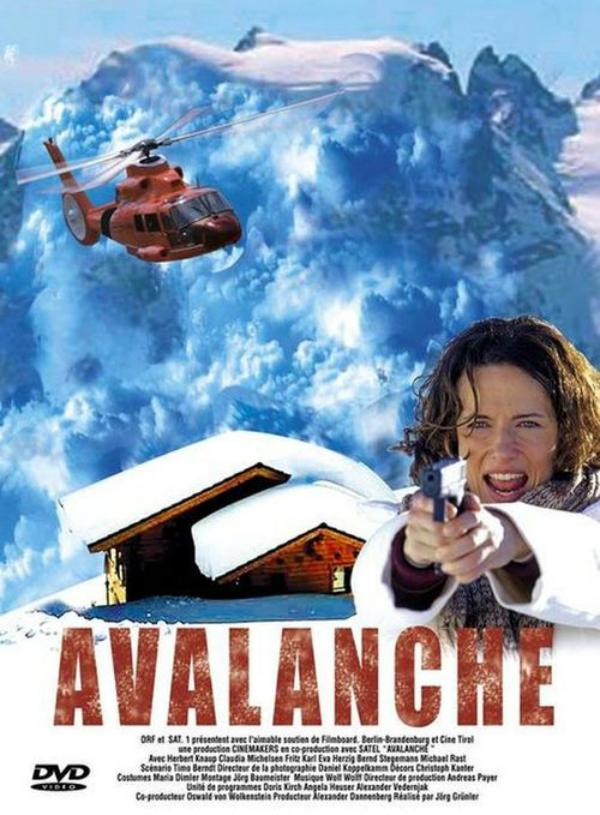 Télécharger Avalanche Gratuit DVDRIP
