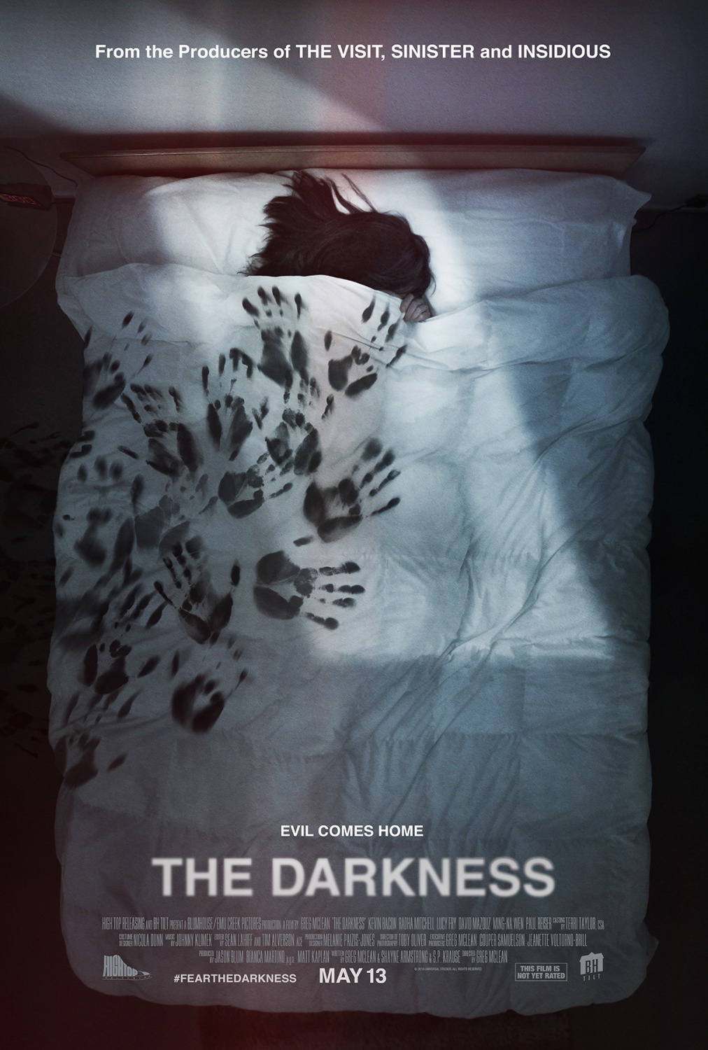 The Darkness ddl