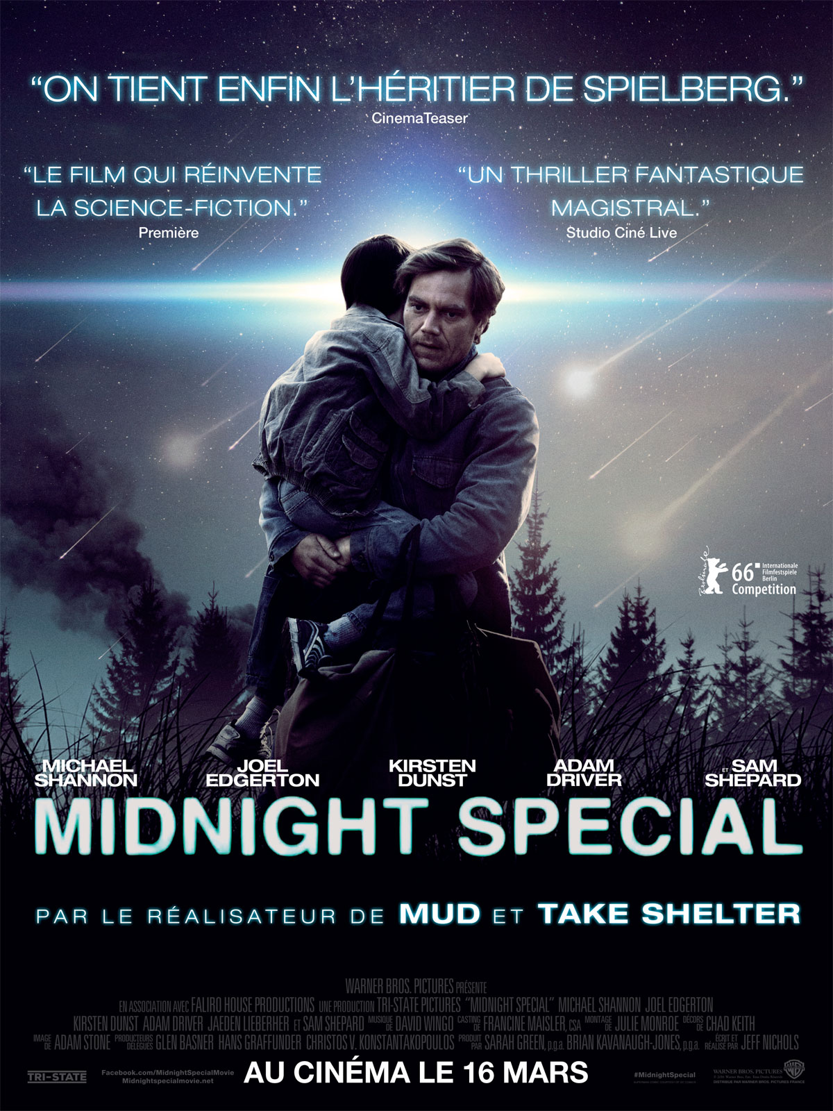 Midnight Special ddl