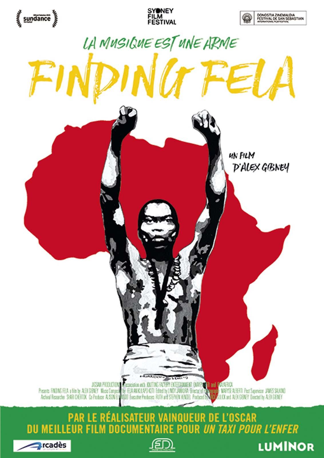Télécharger Finding Fela! TUREFRENCH Gratuit