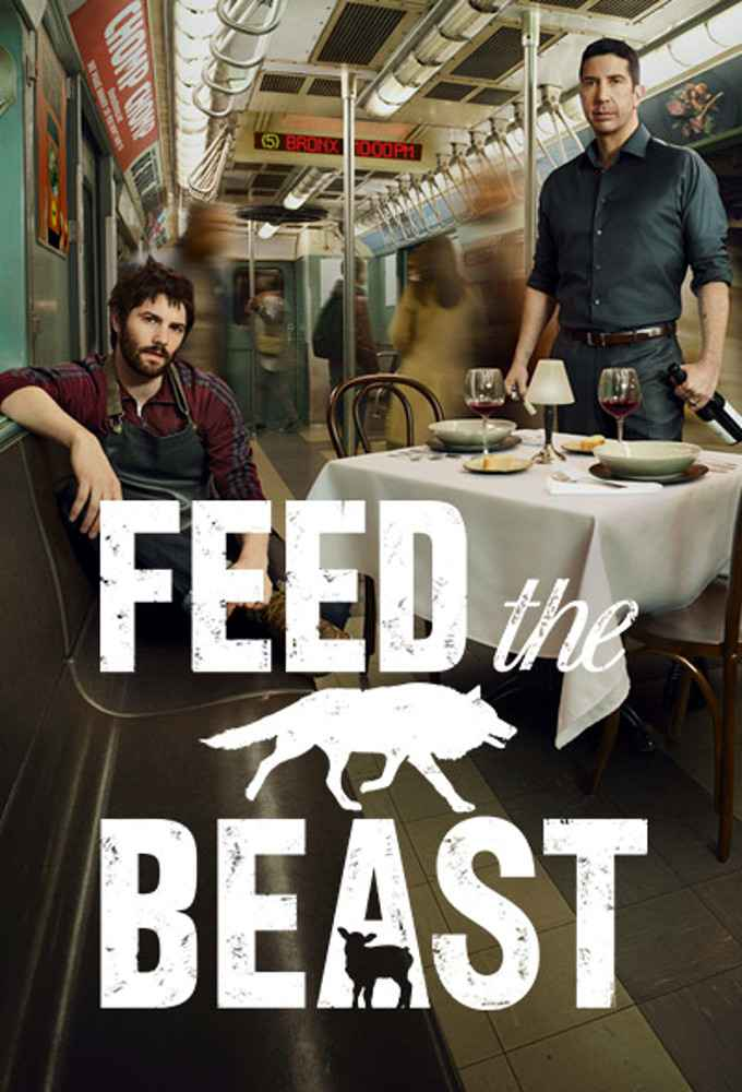 Affiche de la série Feed the Beast